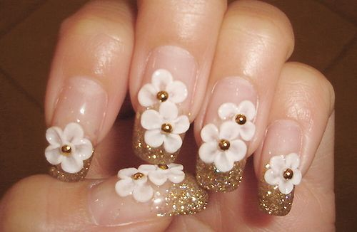 beautiful nail art designs
