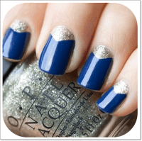 55+ Simple Nail Art Designs & Ideas That You Must Try At ...