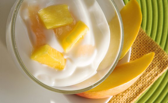 benefits of mango for skin care