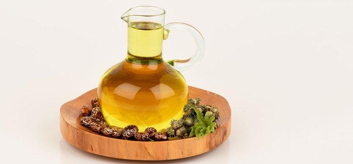 castor oil benefits for hair