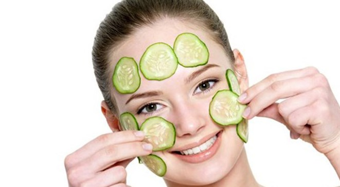 Cucumber To Get Rid Of Pigmentation