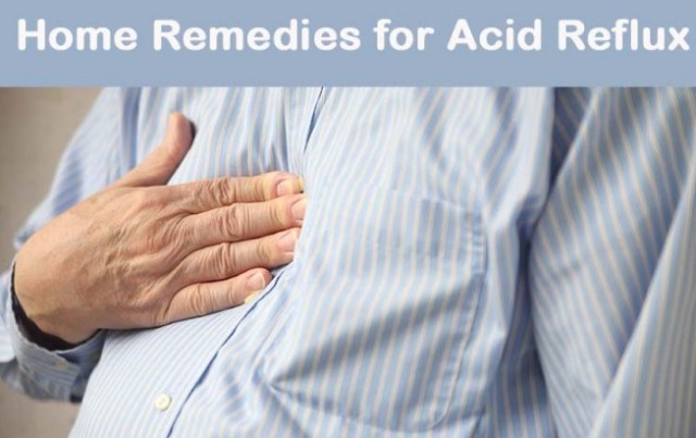 Fenugreek Seeds Helps Counter Acid Reflux Or Heart Burn