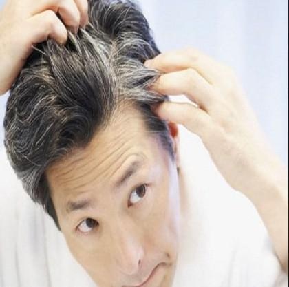 Fenugreek Seeds Prevents White Hairs