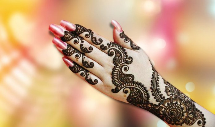 arabic mehndi design images