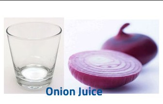 Onion Juice For Dark Spots On Face