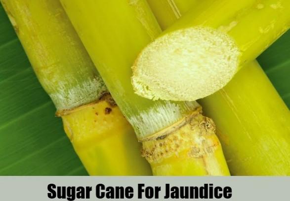 Sugarcane Juice Aids In Liver Functioning