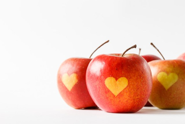 health benefits and uses of apple