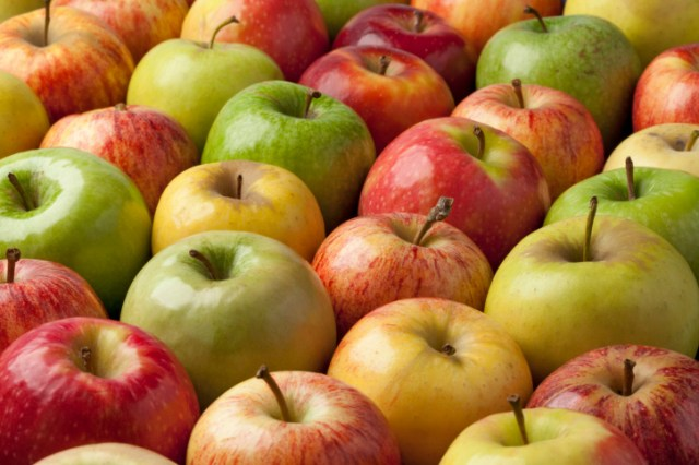 apple juice nutrition