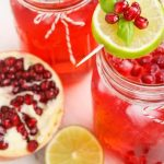 15 Uses & Health Benefits Of Pomegranate Juice