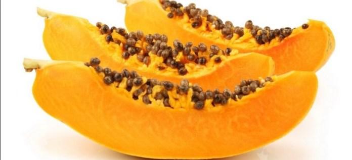 health benefits of papaya