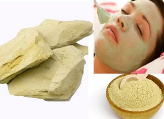multani mitti uses