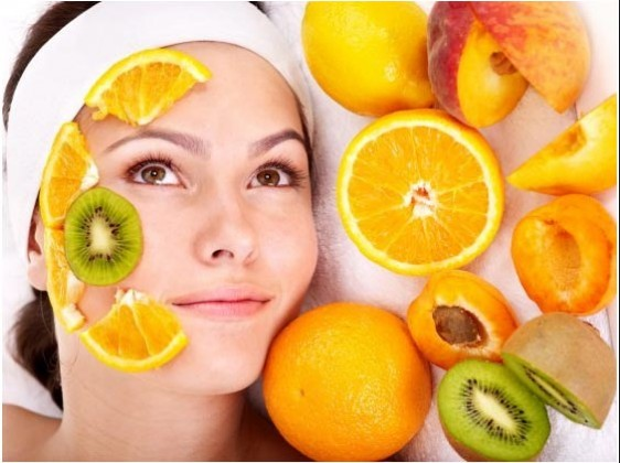 Orange Peel To Get Rid Of Pigmentation