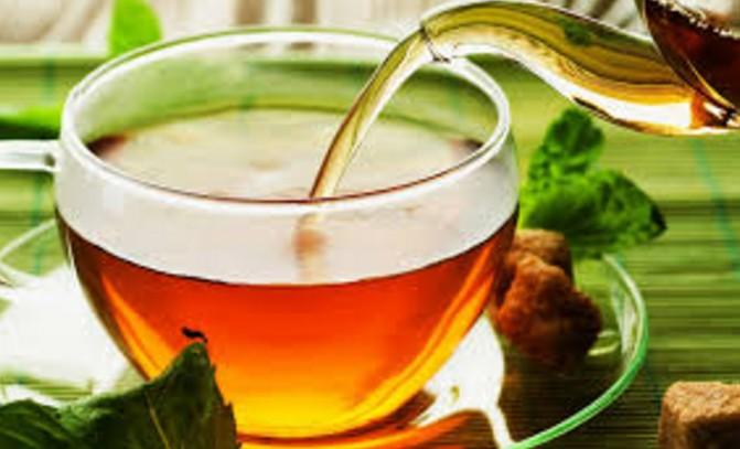 Black Tea Remedy