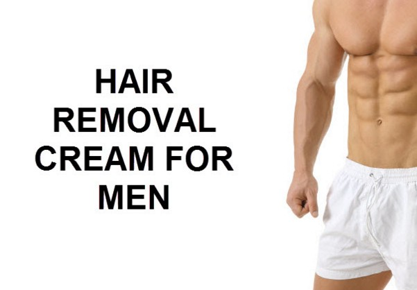 Hair Removal Cream For Men