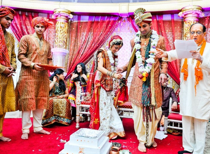 Gujarati Wedding Functions Rituals And Marriage Traditions - Youme