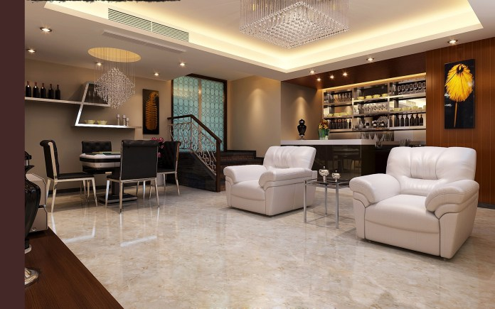 Modern Apartments Interior Best Ceiling Designs