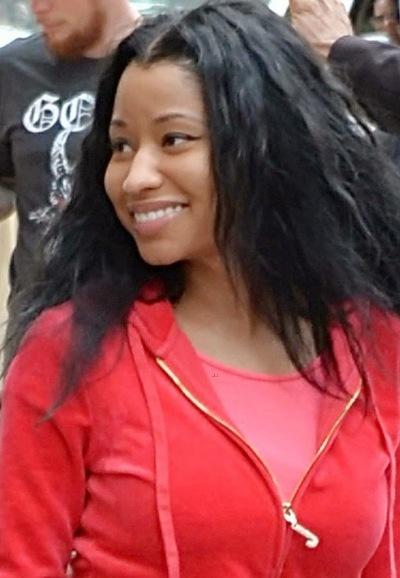 Nicki Minaj Images Without Makeup