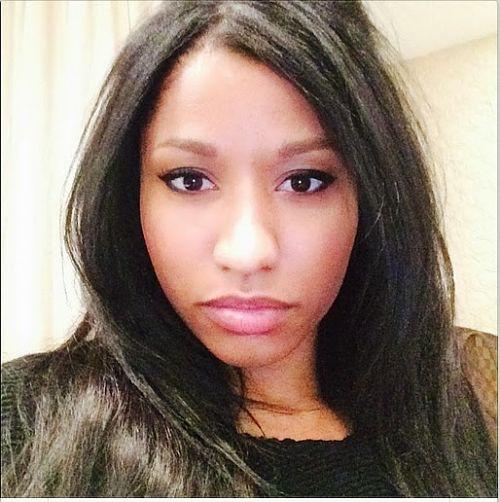 Nicki Minaj With No Make up Photos & images