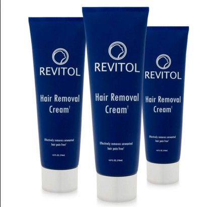 Revitol Hair Remover Cream