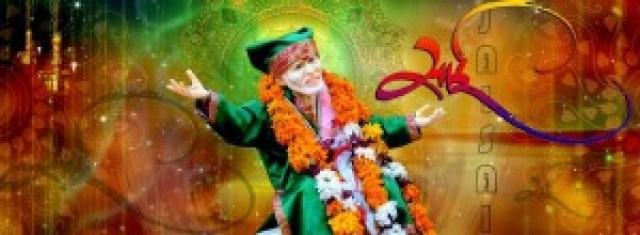 sai baba dance pictures