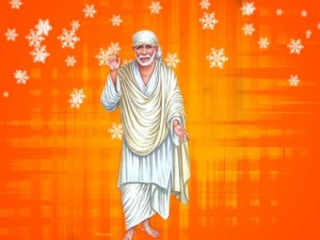 sai baba wallpaper for desktop