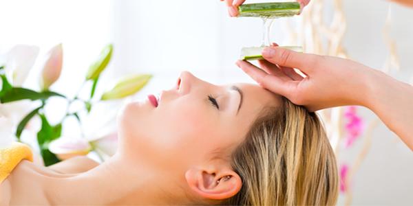 aloe vera gel for hair growth