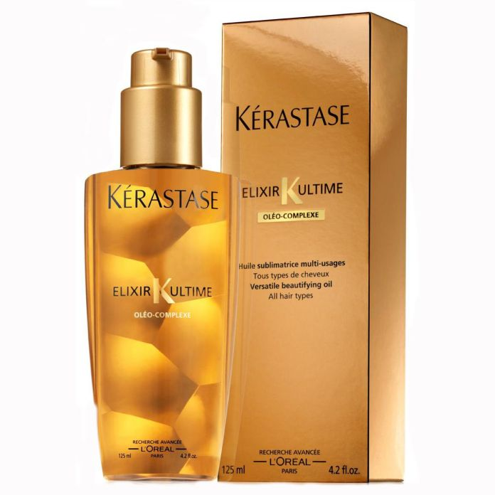 best serum for dry hair