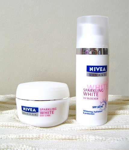 skin whitening cream in india