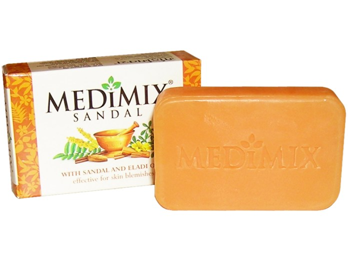 best soap for oily skin in india