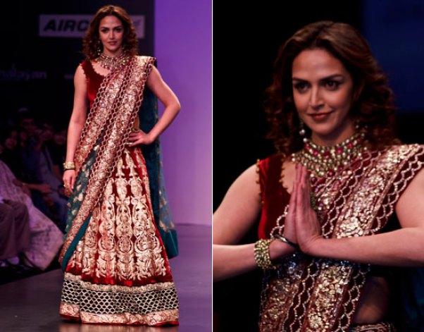 Shyamal & Bhumika Bridal Collection 2015