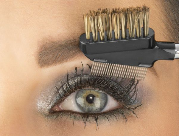 how to grow eye lashes
