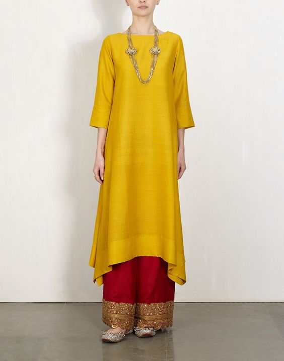 kurta design for female