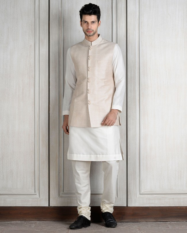 punjabi latest mukatsari style kurta pajama for boys