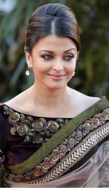 embellished blouse designs for silk saree