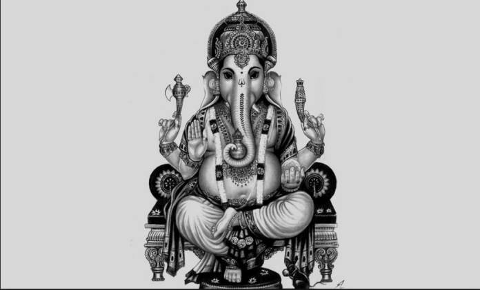 Top 50+ Lord Ganesha Beautiful Images Wallpapers Latest Pictures