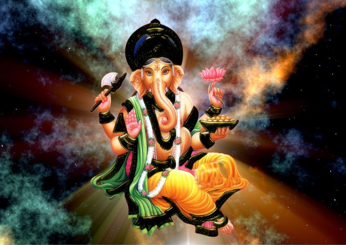 best god ganesha images
