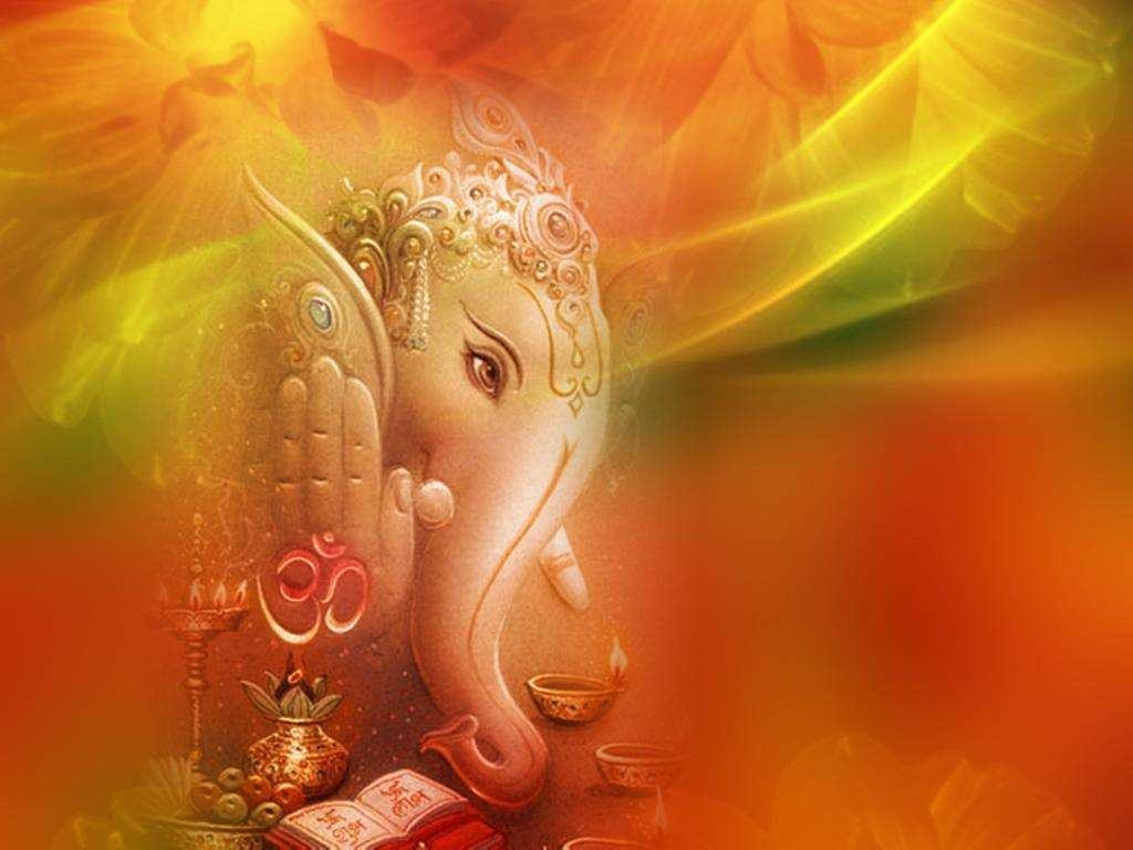 Hd wallpaper ganesh - Ganesh Ji Wallpapers For Android