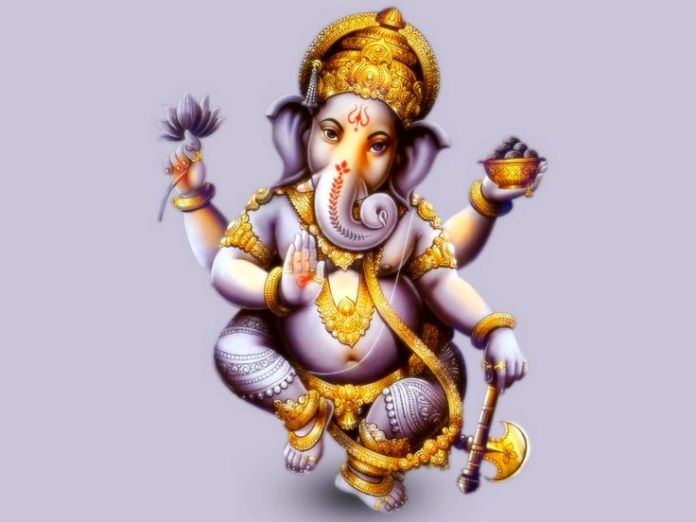 Top 50 lord ganesha beautiful images wallpapers latest pictures collection - Shri ganesh hd photo ...