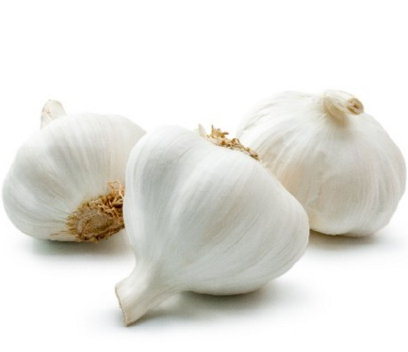 Garlic To Cure Pimples On Forehead