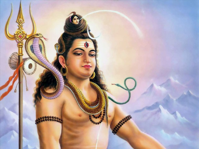 shiv photo image