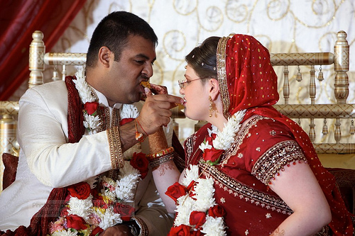 gujarati wedding function