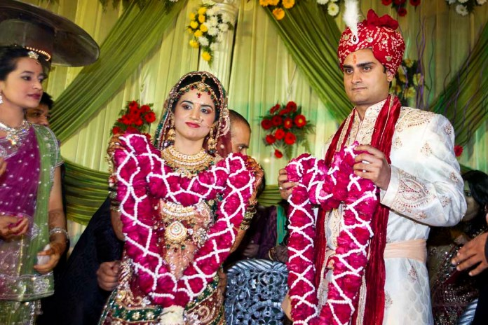 hindu gujarati wedding