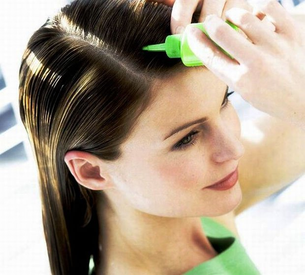 home remedies to treat hair problems