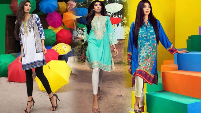 latest kurti designs collection