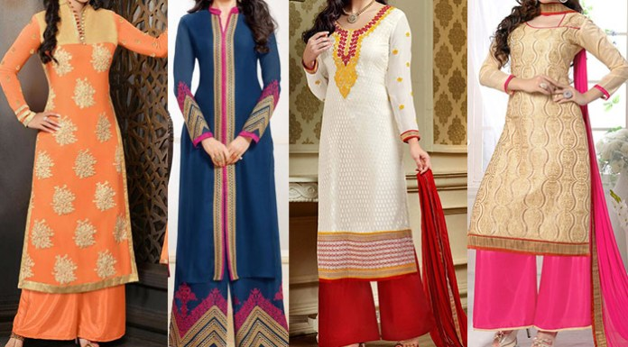 latest kurti designs & patterns