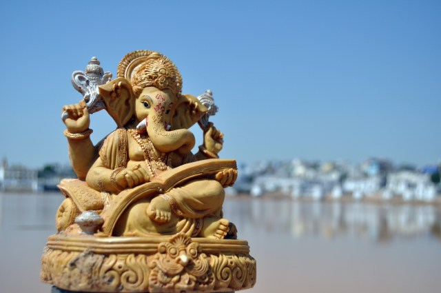 lord ganesha HD Wallpapers