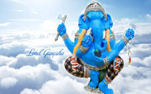 lord ganesha wallpapers for desktop