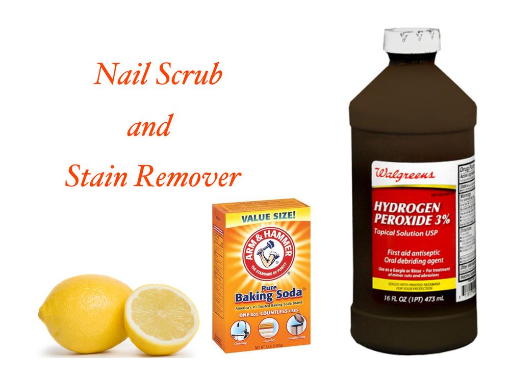 Top 10 Best Natural Homemade Nail Polish Remover Tricks