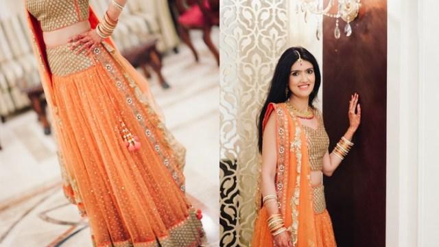 Sabyasachi Mukherjee Bridal Wear Collection 2015