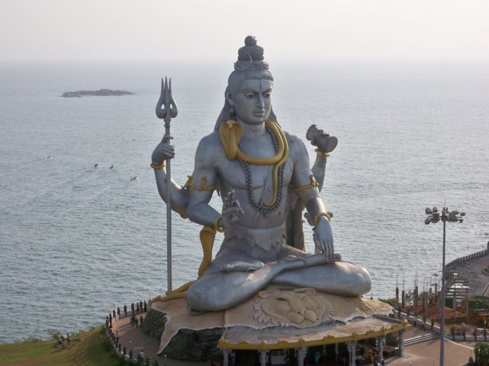 photo of bhagwan shiv